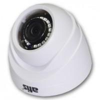 AMD-2MIR-20W/2.8 Lite цветная купольная для видеонаблюдения