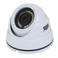 AMVD-1MIR-20W/2.8 цветная купольная для видеонаблюдения