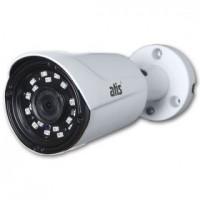 AMW-1MIR-20W/2.8 Цветная наружная цилиндрическая видеокамера