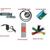 Комплект электромагнитного замка TM