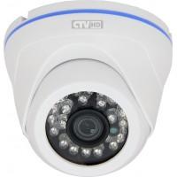 CTV-HDD362A SE купольная видеокамера