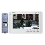 CTV-DP1700M Комплект цветного видеодомофона