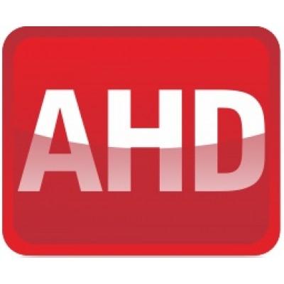 AHD Видеодомофоны