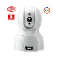 AL-826 IP Видеокамера