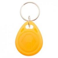 Брелок RFID KEYFOB EM RW-Yellow